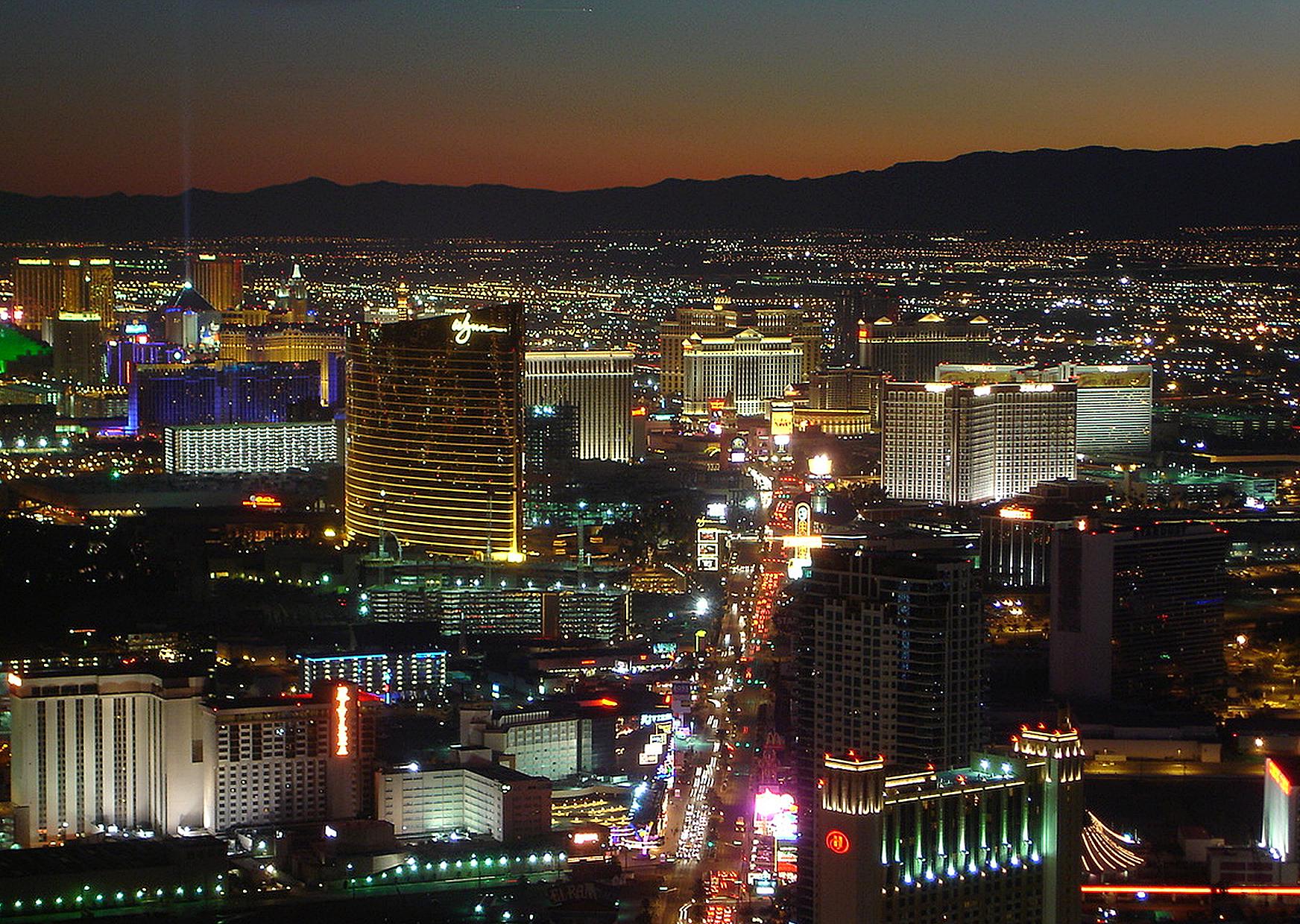 Las Vegas CES