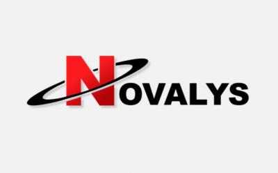 Partenariat inWebo – Novalys
