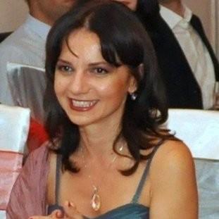 Vesna Petrovic IOC
