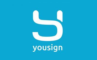 Partenariat inWebo – Yousign