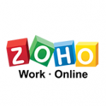 Zoho CRM integration MFA