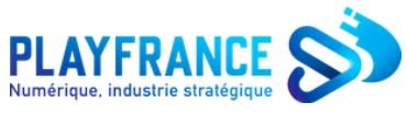 logo playfrance digital