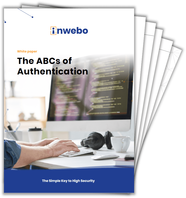 White paper - ABCs of Authentication
