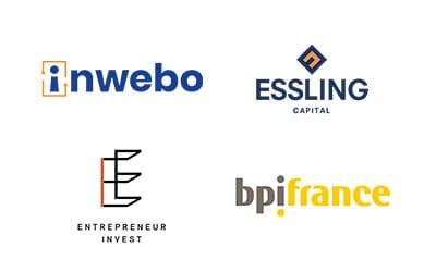 inWebo Technologies se dote d'un nouvel actionnariat avec Essling Capital, Entrepreneur Invest et Bpifrance