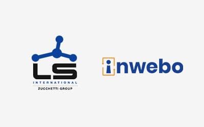 LS International partenaire de la solution de MFA en mode SaaS d'inWebo