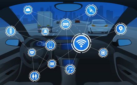 inWebo access security for connected cars