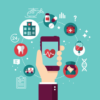 inWebo access security for web and mobile healthcare applications