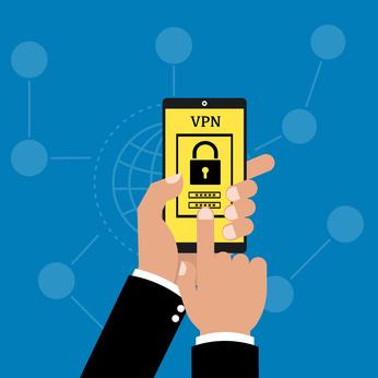inWebo MFA for VPN